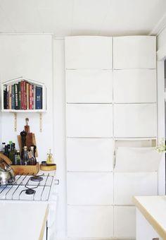 22 Smart And Easy IKEA Trones Hacks | ComfyDwelling.com