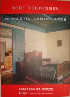 Domestic Landscapes | VITALIVROS