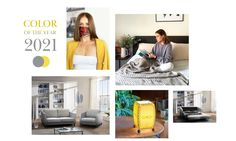 pantone Eco Friendly House, Color Of The Year, New Trends, Home Interior Design, Pantone, Design Trends, Organic, News, Inspiration