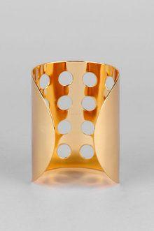 Gold cuff $120