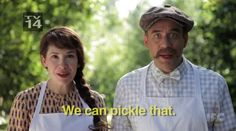 Portlandia video: We Can Pickle That and Around the World in 80 Plates. Click to watch what all the buzz is about.