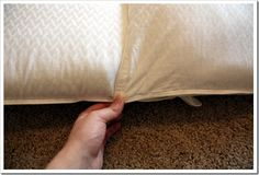 How to Make a Dog Bed – Step-by-Step With Photos | Joyful Abode