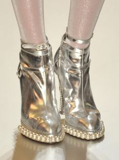 Chanel Fashion Couture #Shoes