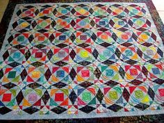 Finely Finished Quilts: Schley's Class Quilts
