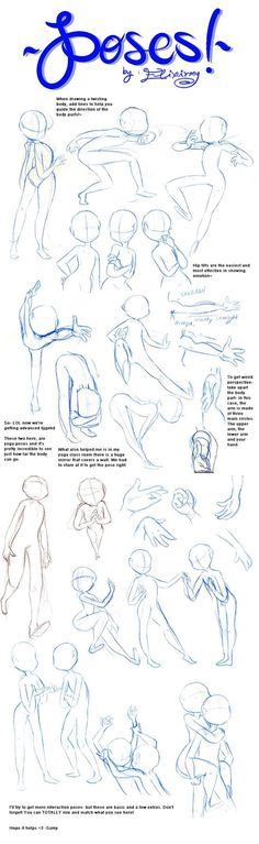 Trendy Drawing Body Tutorial Sketches Pose Reference - Trendy Drawing B. - Trendy Drawing Body Tutorial Sketches Pose Reference – Trendy Drawing B… – Tren - Drawing Skills, Drawing Tips, Figure Drawing, Drawing Sketches, Art Drawings, Sketching, Manga Drawing, Drawing Techniques, Gesture Drawing