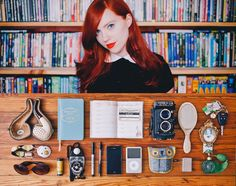 Persona - A photo series by Karla Jean Diptych Side Portrait, L'art Du Portrait, Portraits, What In My Bag, What's In Your Bag, Photography Series, Amazing Photography, Better Photography, Documentary Photography