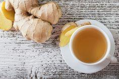 7 surprising benefits of eating more ginger
