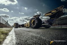 Lotus 72 – Photo of the Day
