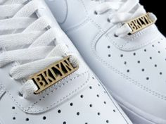 Customizing Your Sneakers Has Never Been So Easy