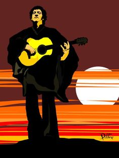 A LO PITITORE... Victor Jara, Protest Posters, Latin Music, Communism, Sound Of Music, Music Bands, Salvador, Home Art, Animation