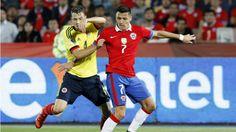 FIFA confirma horarios de próximos duelos clasificatorios de Chile ante Colombia y Uruguay - Teletrece