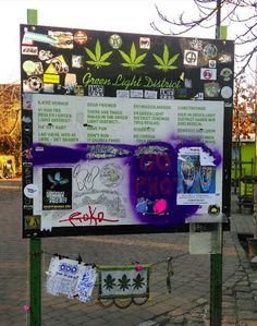 Copenhagen's Freetown Christiania