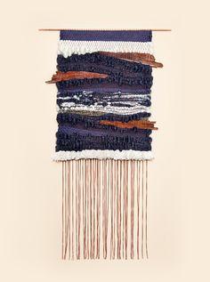 Weaving by Brook & Lyn