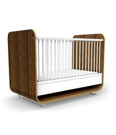38 Modern Baby Beds - From Translucent Baby Cribs to Eggy Infant Beds (TOPLIST)