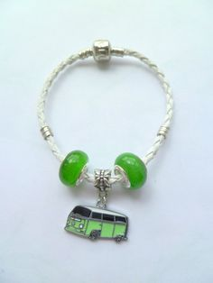 Hey, I found this really awesome Etsy listing at https://www.etsy.com/listing/91726861/vw-early-bay-camper-van-bracelet
