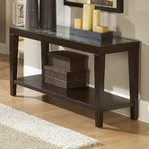 Found it at Wayfair - 3299 Series Console Table