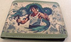 "LIMITED EDITION ""BRUCE LEE"" STREET ART WALLET COLLECTION ENTER THE DRAGON http://www.ebay.com/itm/BRUCE-LEE-KARATE-KUNG-FU-ENTER-THE-DRAGON-STYLE-STREET-ART-WALLET-BRUCE-LEE-ART-/181671316125?ssPageName=STRK:MESE:IT"