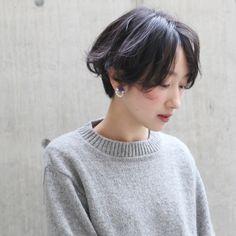 【HAIR】タカハシ アヤミさんのヘアスタイルスナップ(ID:290624)