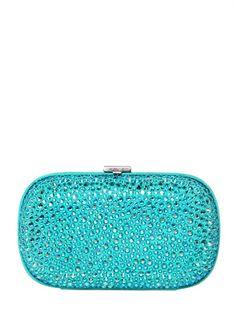 baddest clutch purses for spring 2013  Guiseppe Zanotti