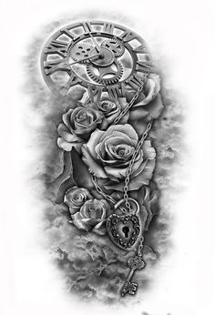 Tattoos are currently observed as an artwork and a type of individual articulation and the floral tattoo is winding up progressively mainstr. Mutterschaft Tattoos, Mädchen Tattoo, Forarm Tattoos, Forearm Sleeve Tattoos, Best Sleeve Tattoos, Tattoo Sleeve Designs, Tattoo Designs For Women, Body Art Tattoos, Fake Tattoos