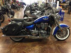 2015 #Triumph #Thunderbird LT ABS #Motorcycles - #Brewerton, NY at #Geebo