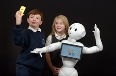 Heriot-Watt prepares to launch its Year of Robotics  #Robotics #Robots #Technology #TechNews