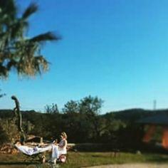 Just Be Retreat April 2015 Ibiza