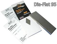 DMT: Dia-Flat 95 Lapping Plate