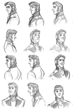 Drawing disney characters character sketches expression sheet 21 ideas for 2019 Character Design Challenge, Character Design Sketches, Character Design Cartoon, Character Design Tutorial, Character Design Animation, Character Design References, Character Drawing, Character Design Inspiration, Character Expressions