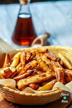 Chicken Goujons - 4 Ingredient Recipe - Pinch of Nom - Slimming world - Beef Slimming World Beef Recipes, Slimming World Diet, Chicken Goujons, Syn Free Food, Pinch Of Nom, Mushy Peas, 4 Ingredient Recipes, Fish Finger, Batter Recipe
