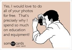 Ideas For Photography Quotes Hilarious Humor Funny Photography, Quotes About Photography, Photography Tips, Photography Business, Mexican Words, Photographer Quotes, Word Of The Day, E Cards, Someecards