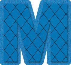 Alphabet, Longest Word, Michael Buble, British Museum, Deco, Clip Art, Letters, Illustration, Notting Hill