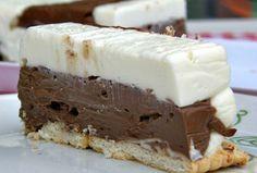 Recepti za brza i jednostavna jela: NE TREBA VAM NI PEĆNICA NI MIKSER: NAPRAVITE OVU FANTASTIČNU TORTU