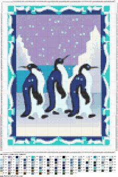 Free Loom Bead Patterns | Free Patterns Weather Cross Stitch Beading Loom Bricks Peyote Right ...