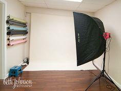 Home Studio Lighting Setup Photography Studio Setup, Photography Backdrops, Photography Business, Digital Photography, Newborn Photography, Photography Tips, Diy Photo, Photo Tips, News Studio