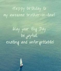 Top happy birthday wishes for brother in law - wishuhappybirthday Happy Birthday To Brother, Birthday Greetings For Brother, Happy Birthday Banner Printable, Birthday Wishes For Brother, Birthday Wishes And Images, Birthday Wishes Quotes, Happy Birthday Wallpaper, Brother Quotes, Wisdom Quotes