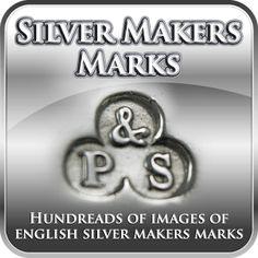 List Of Gold Maker Marks Sheffield Assay Office