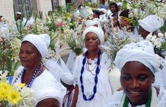 SANTO AMARO: Lavagem da Purificação é celebrada