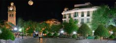 Kozani, Kozanis, W. Macedonia Greece, Greek, Street View, Island, Live, Beach, Travel, Beautiful, Greece