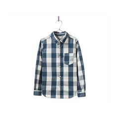 Image 1 of CHECKED SHIRT from Zara $25.90