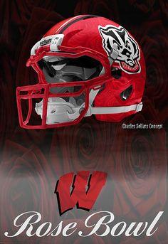 #Wisconsin #badgers badgers 2