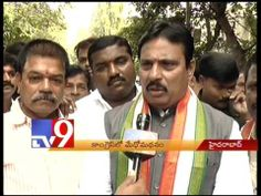 Ex A P ministers from Seemandhra unwilling to contest polls