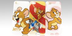 48% off Authentic Looney Tunes iPhone 4/4S & Samsung S3 Case – Comes in 10 Different Designs (Delivery Option Available)