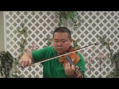 Suzuki Violin School - Book 1 - Etude