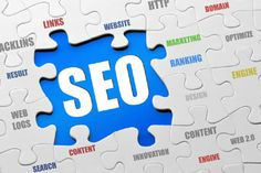 Search engine optimization (SEO) is the process of affecting the visibility of a website or a web page in a search engine's.