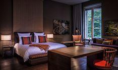 Suite, Das Stue Hotel, Berlin