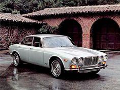Jaguar XJ6/XJ12 - Classic Car Review | Honest John