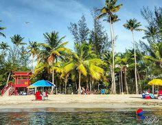 """It's Beach Time     BALNEARIO DE LUQUILLO  @lidira79  #HashtagPuertoRico #HashtagPR #PuertoRico ➖ ➖ ➖ ➖ ➖ ➖ ➖ ➖ ➖ ➖ ➖ ➖ ➖ ➖ ➖"""