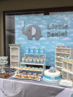 Lupita baby shower