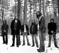 The Black Crowes.  Ahhh so many memories with this music as a kind reminder.